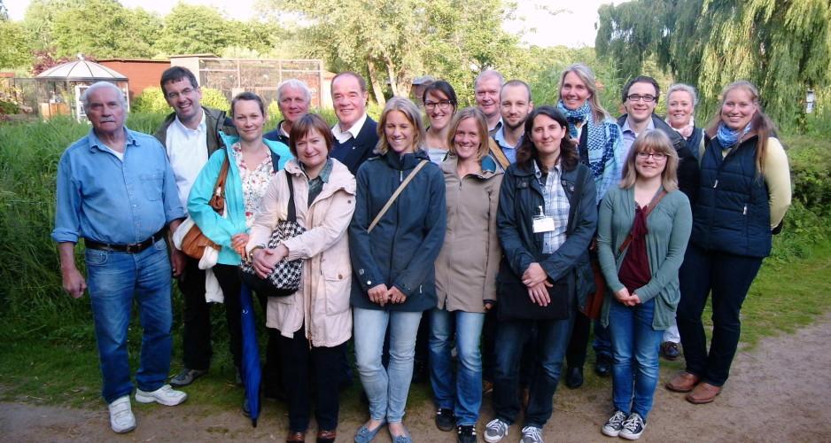 2oo Timmendorfer-Tierärzte-Seminar